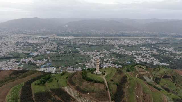 甘肃甘谷建县2700年被称华夏第一县,老专家用20年考古求证
