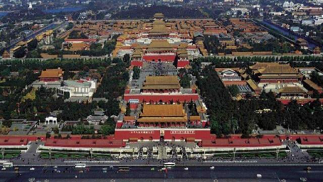 北京到底有多大?专家调查数据惊人