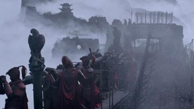 秦始皇不打匈奴也要修建长城?