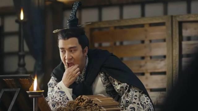 杨修并非死于鸡肋而是曹操的阴谋?