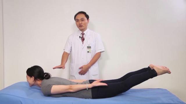 医生教你三招保护腰颈膝!