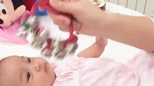 宝宝的听觉训练,护士教你这样做