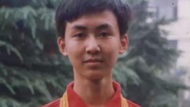 少年王小川已击败全国99%的人