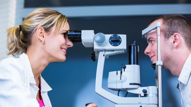 人工智能是医生的第二双眼睛