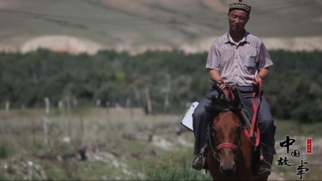 中国故事:最美牧区医生
