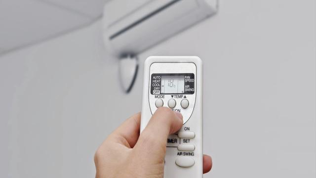 空调到底怎样用才最省电?