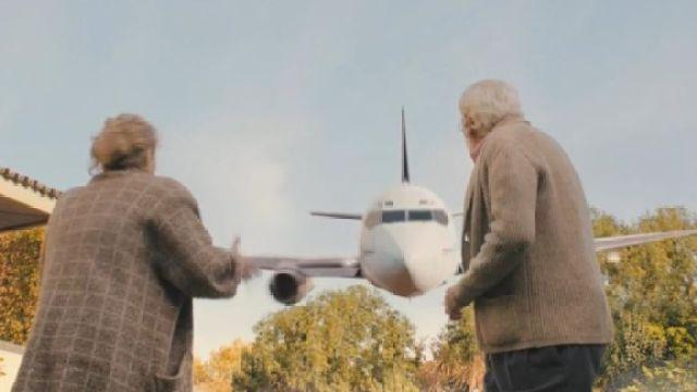 3分钟看飞机师丧心病狂的报复计划