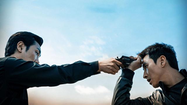 五分钟看完韩国犯罪片《走到尽头》