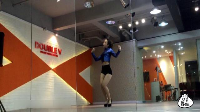 nine-muses 性感妩媚爵士舞 drama