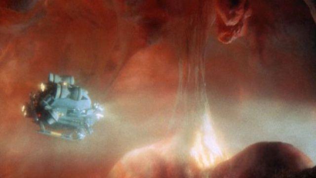 可以在人體旅行的智能膠囊