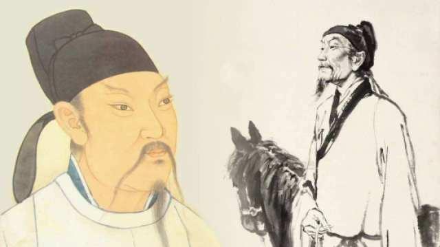 白居易的诗韩国保存最多