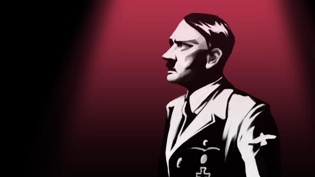 希特勒为何命令停止围攻敦刻尔克?