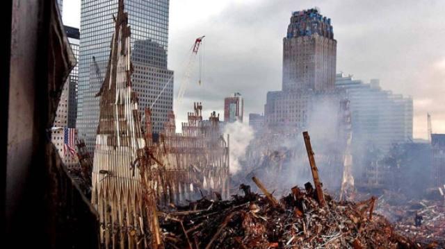 911事件给美国造成了多大的损失?