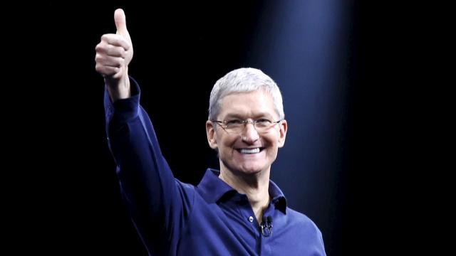 别diss苹果X了,库克用了洪荒之力