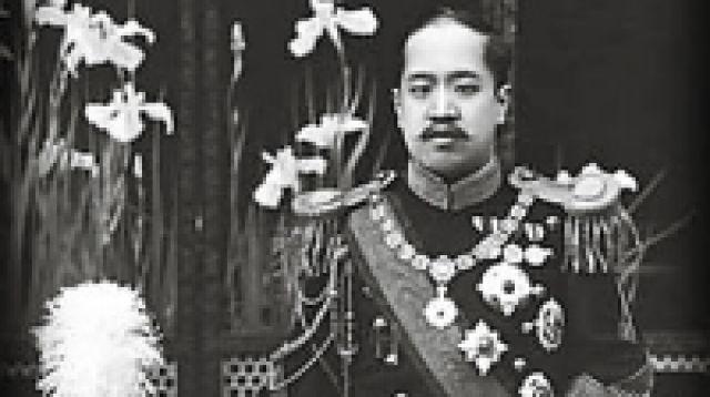 日本是如何一步步吞并大韩帝国的