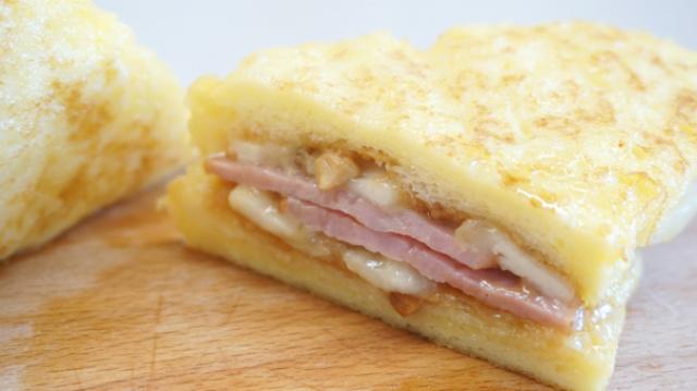 让猫王疯狂的三明治,有多神奇?