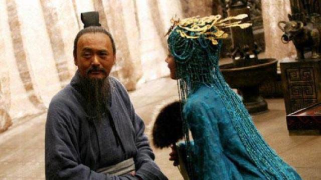 孔子竟与国君的妻子传绯闻