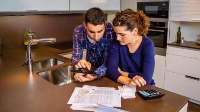 家庭财务出现这三种情况要注意了!