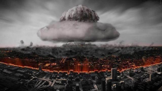 如果原子弹爆炸,怎样做才能活命?