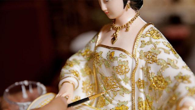 1400年传承,让世界惊叹的闽南工艺