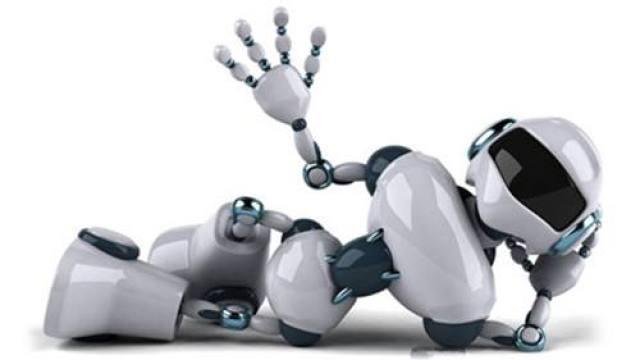 机器人世界  你准备好了吗