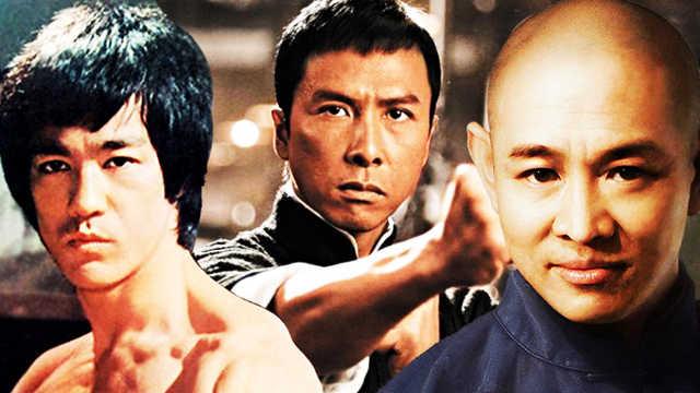 霸占香港电影半壁江山的3类动作片