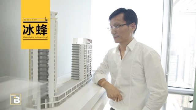 跨国建筑设计要设身处地的人文关怀