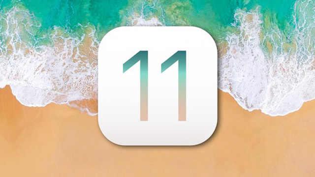 苹果紧急推送iOS 11.0.1更新