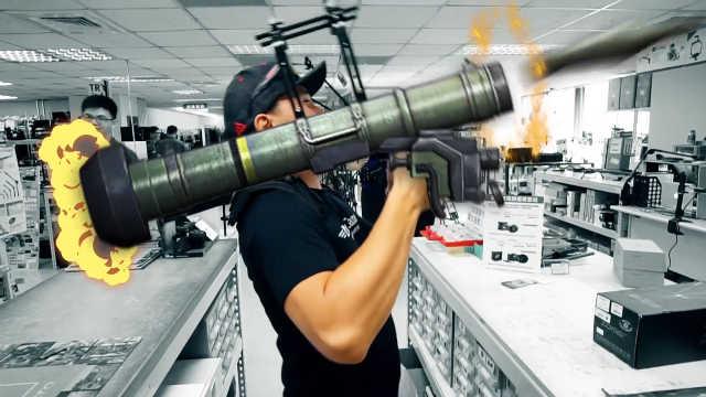 是时候升级一下拍摄视频的装备了!