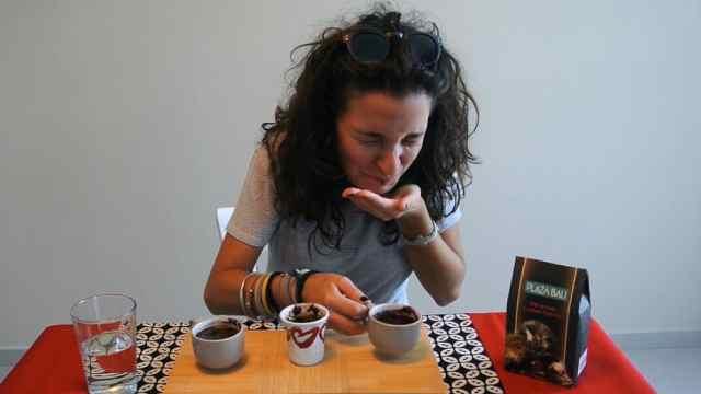 超贵猫屎咖啡和意式咖啡哪个好喝?