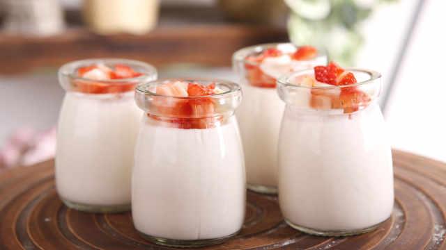 """所有的""""酸奶""""都可以喝吗?"""