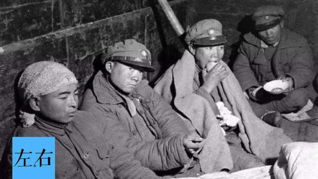 抗战时日军和国军相差的不仅是装备