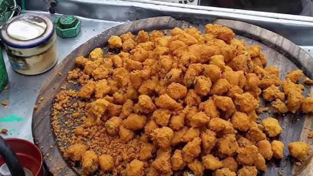 印度美食又来啦,这次没让你失望!