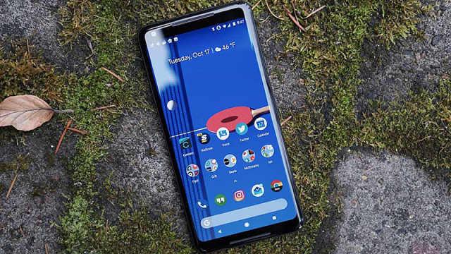 谷歌Pixel 3代曝光?