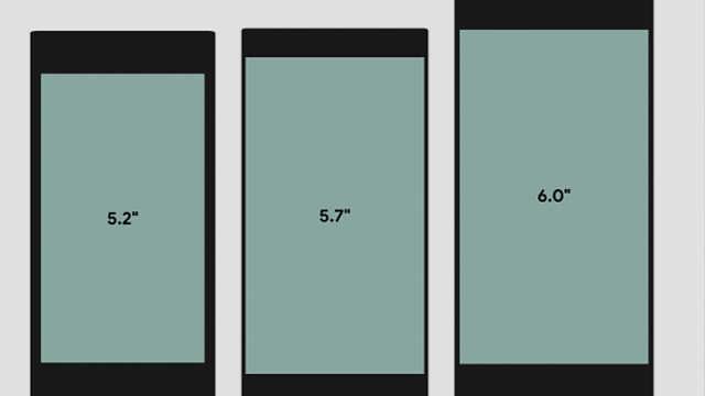 索尼下代旗舰Xperia XZ2提前曝光