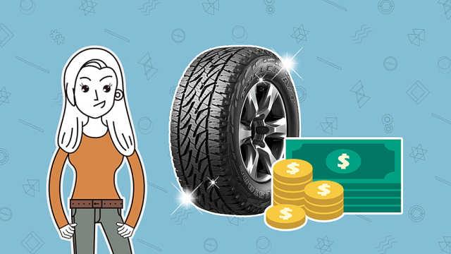 20元和200元修补轮胎,有啥区别?