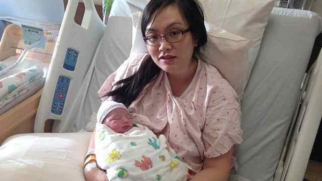 产后24小时宝妈要经历的关卡