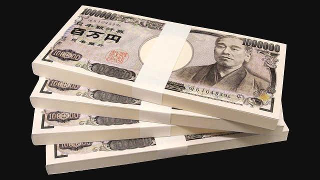 为什么日本从来没有假币?
