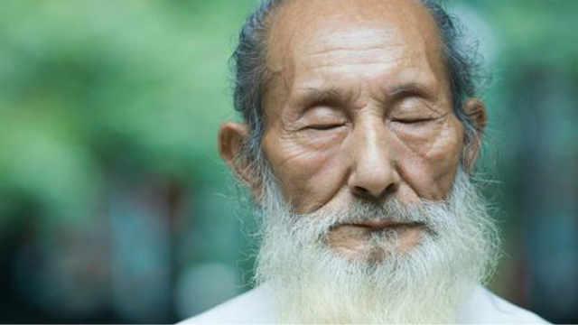 什么体质的人最长寿?今天可算知道