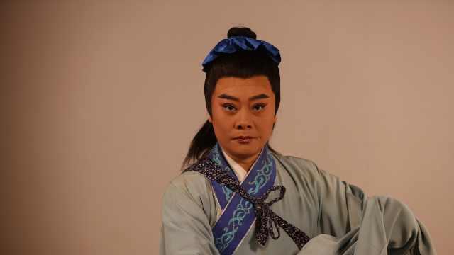 张辉篇——《不一样的黄梅戏》
