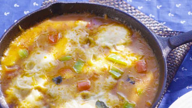 创意美味地狱蛋,好吃到让你尖叫!