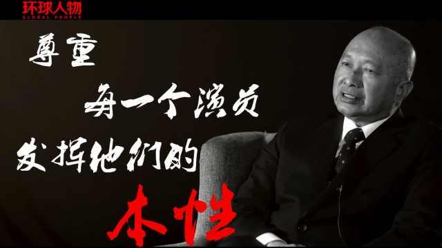 吴宇森开腔|翻拍《追捕》背后故事