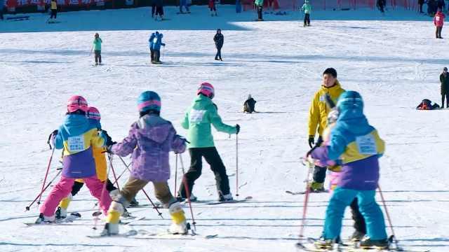 黑龙江省冬季十大主题之冰雪游学