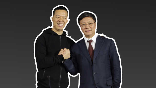 孙宏斌称若搞不好乐视也只能遗憾