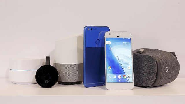 探访谷歌智能家居团队