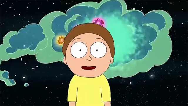 《瑞克和莫蒂》第二季精彩集锦