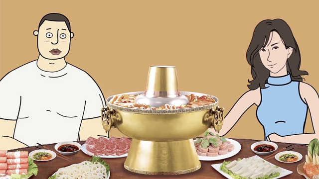 吃着火锅就能分清乳液和面霜?