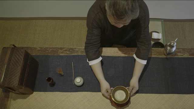 点茶记:宋代人的抹茶是什么味道