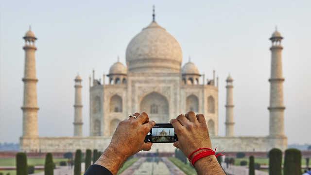 国产手机凭什么霸占一半印度市场?