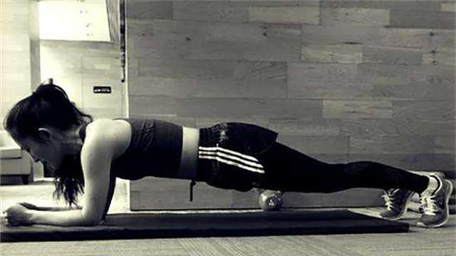 升级平板支撑,让跑步训练更高效!